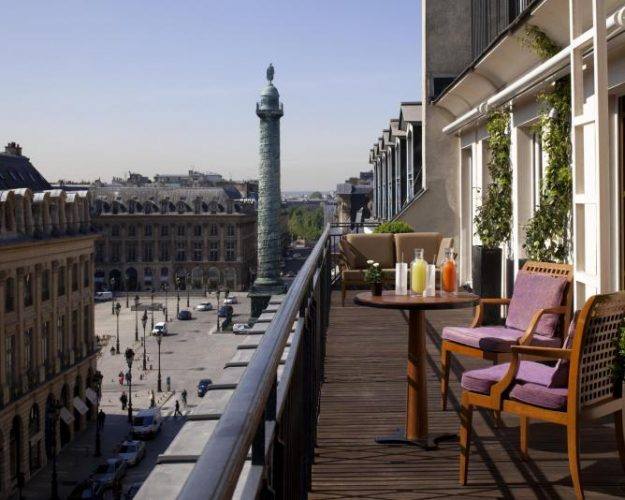 Hotel Bachaumont, Paris