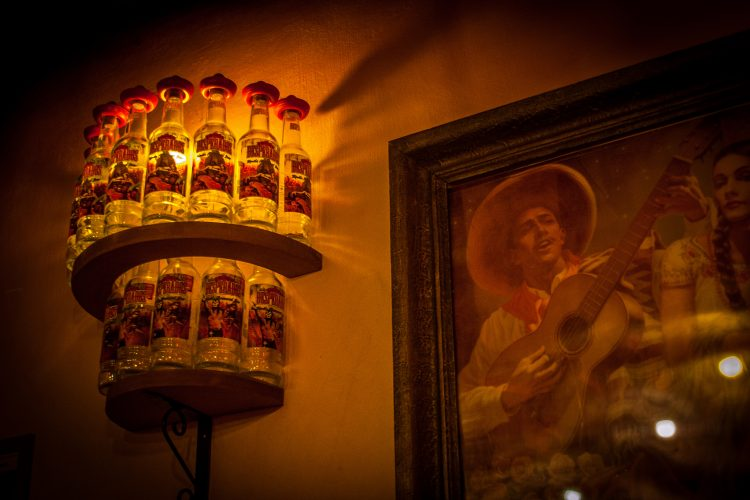 Desperados Mexican Restaurant, Dallas