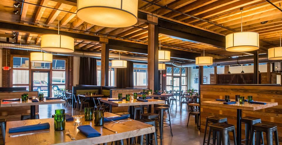 Restaurants In Harrisburg Pennsylvania