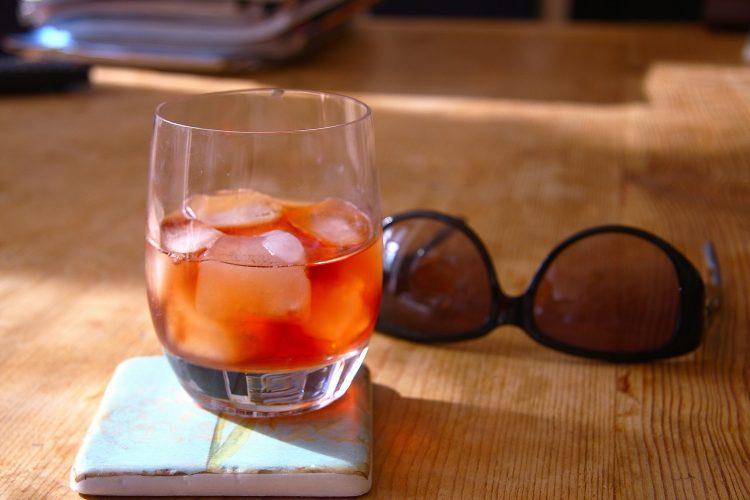 Left Hand - Cocktails
