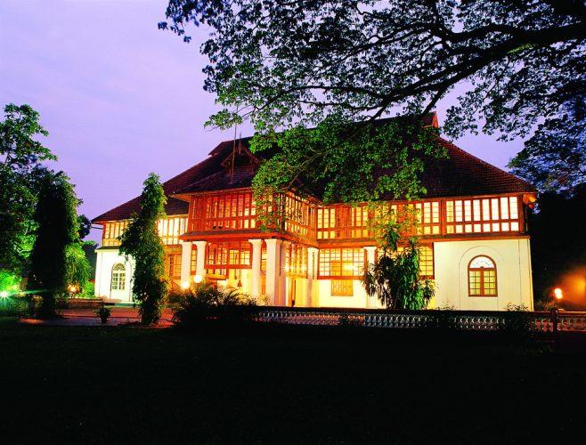 Bolgatty Palace