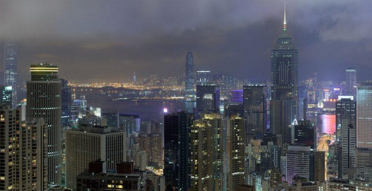 Central Plaza, Hong Kong