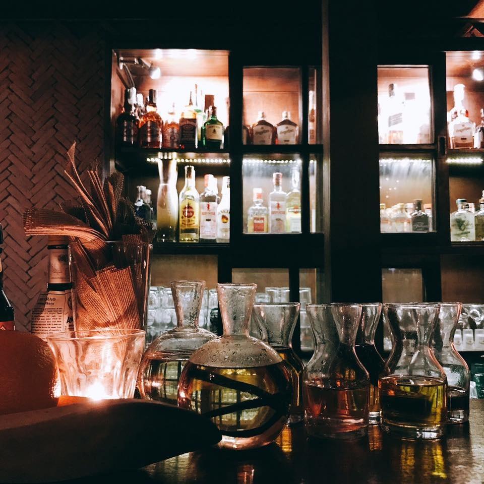 The 10 Best Bars in Ari, Bangkok