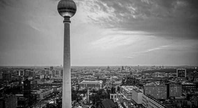 Of secrets berlin