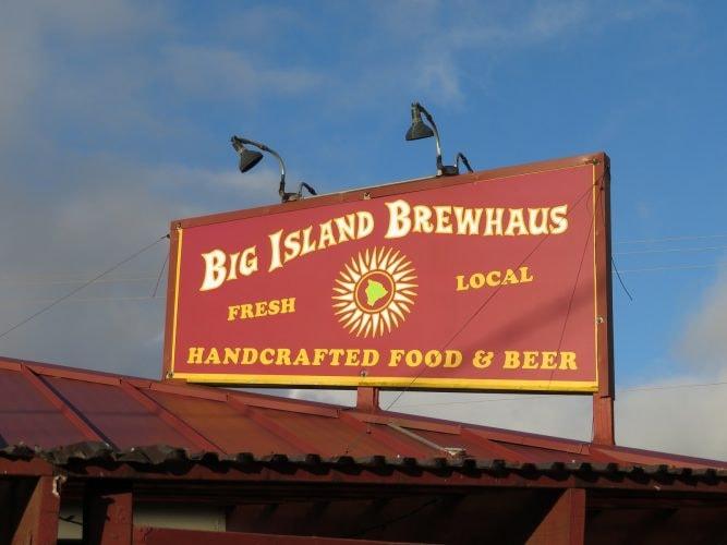 Big Island Brewhaus | © Blake Handley/Flickr