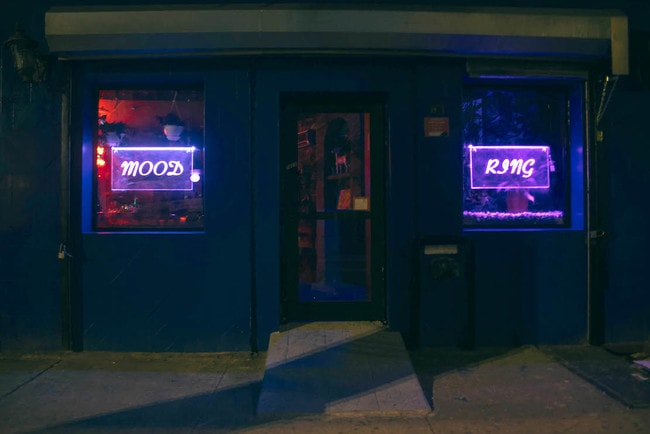 Mood Ring is Bushwick's hippest new bar