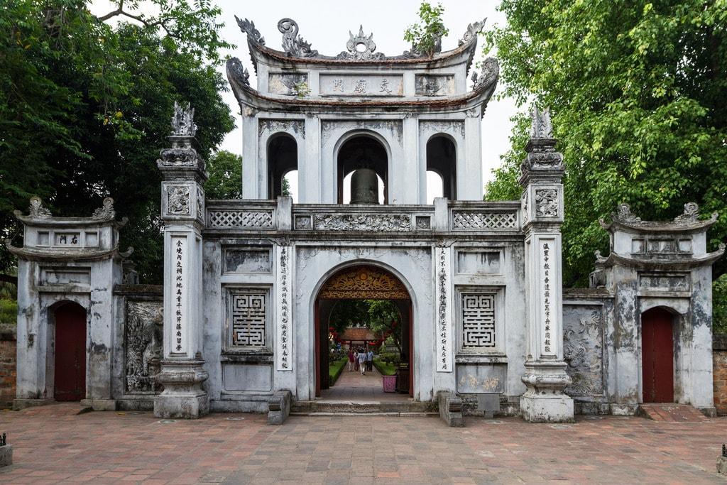 The 15 Most Instagrammable Spots in Hanoi, Vietnam
