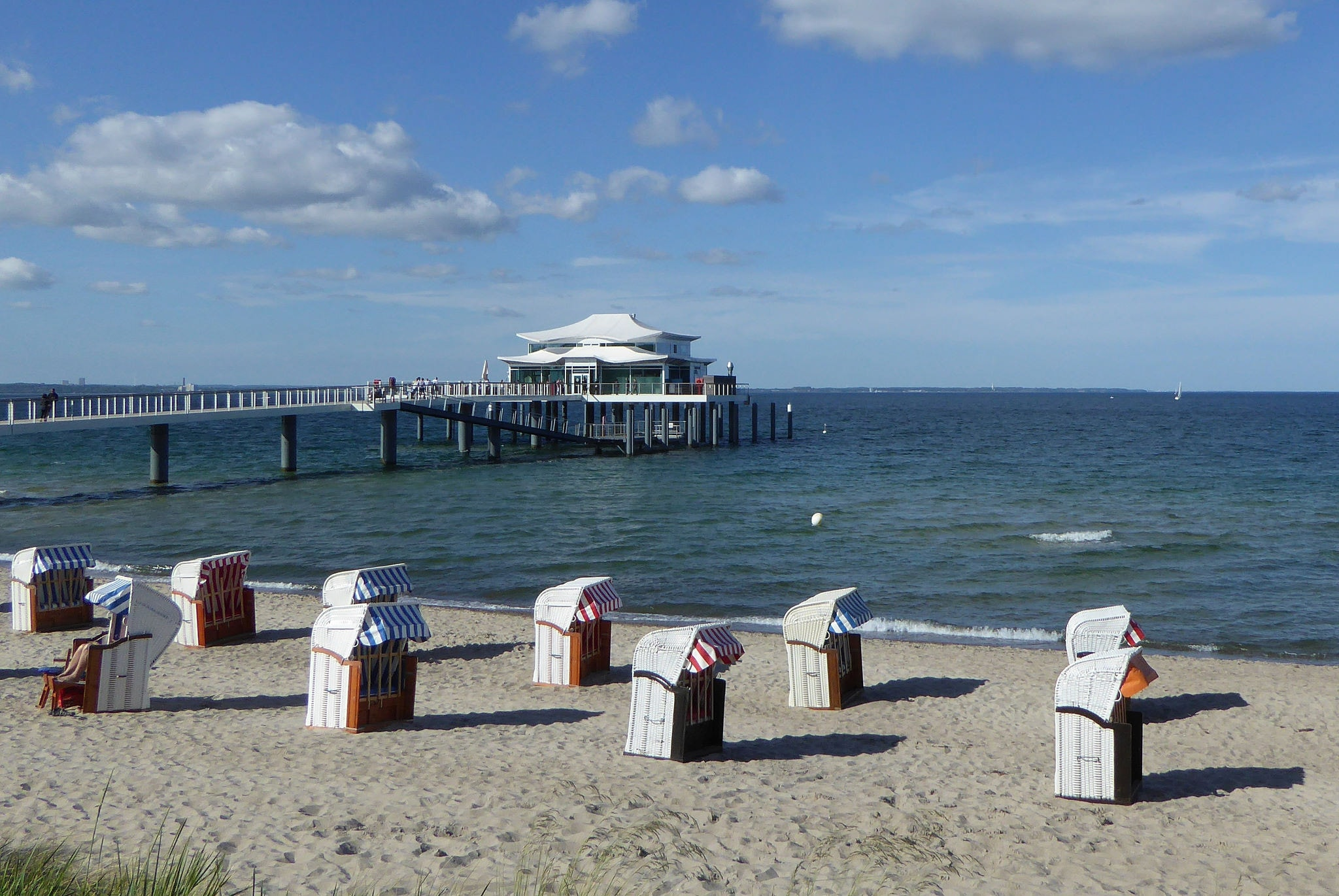 Timmendorfer Strand, Germany