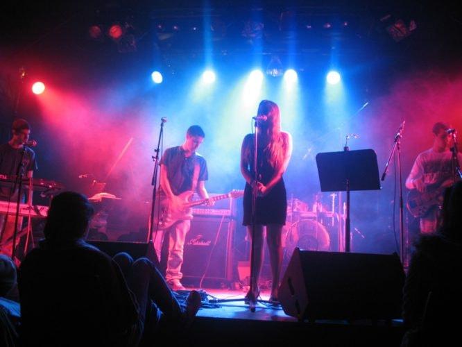 Yellow Submarine, Live Music Venue in Jerusalem, Israel