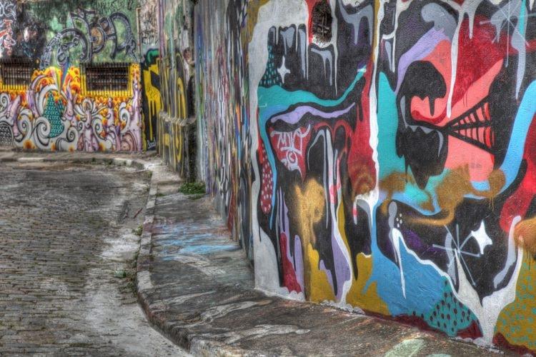 art Sao Paulo
