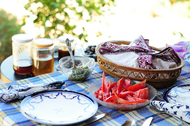 The Top 6 Places For Turkish Breakfast in Istanbul