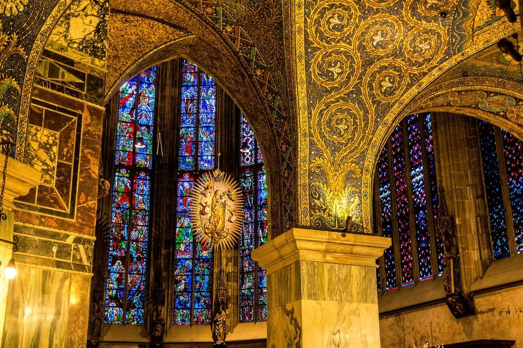 aachen-cathedral-2141601_1280