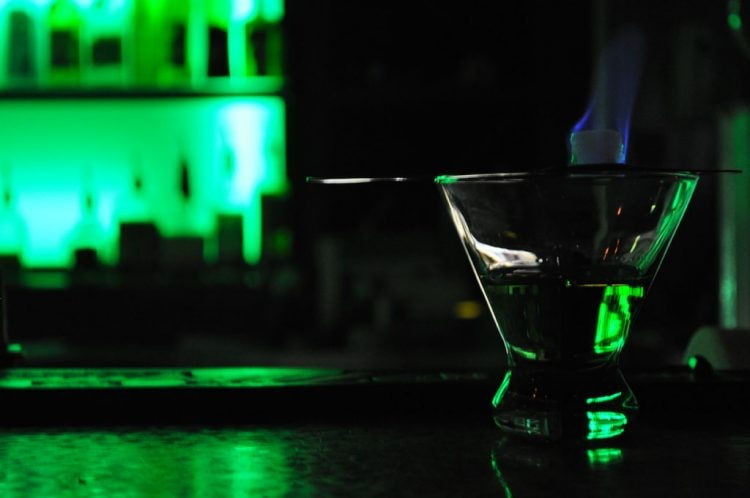 Absinthe Nathan Vaughn Flickr