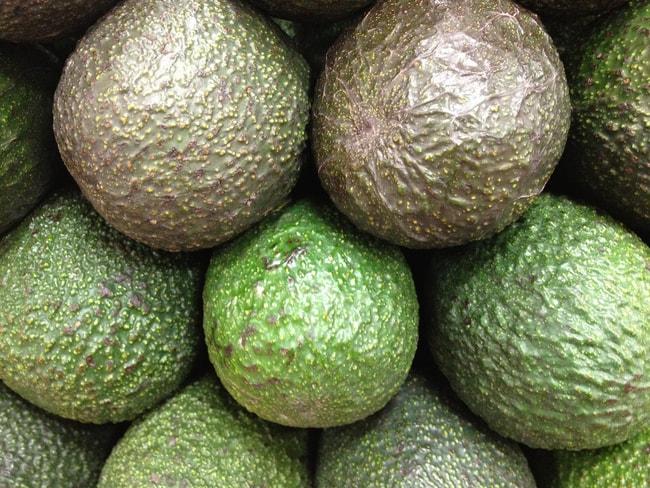 Avocados © Scott McLeod:Flickr