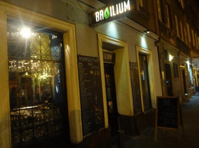 Basilium