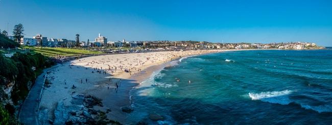 Bondi Beach, Sydney © drakestraw67:Flickr