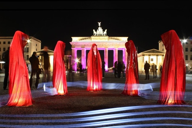 Everything You Need to Know About Berlin's Festival of Lights