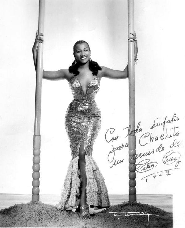 Celia_Cruz,_1957