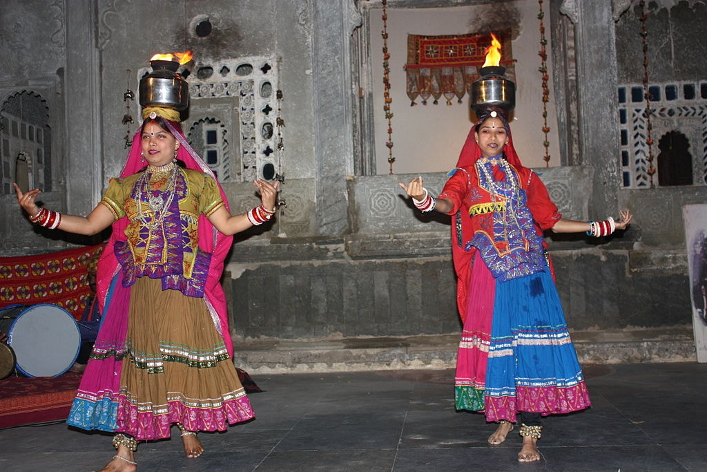 8 Folk Dances From Rajasthan You Should Know About