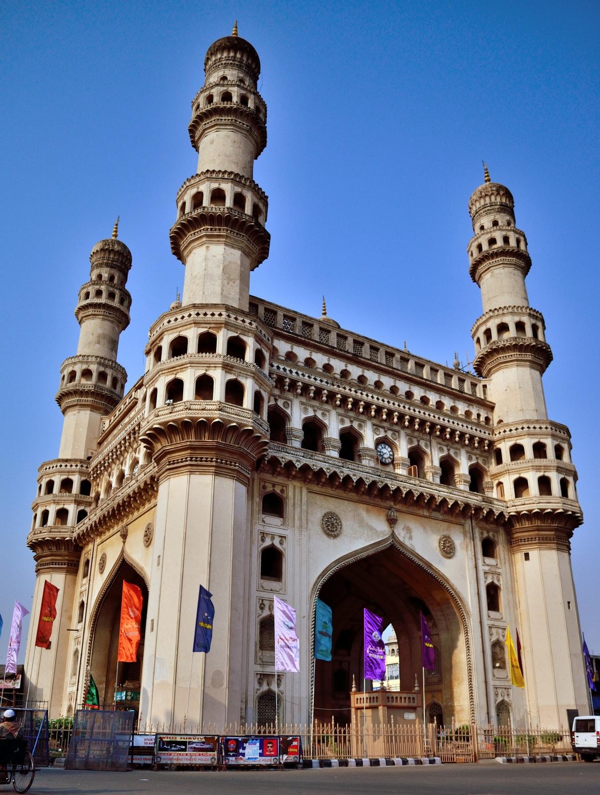 Telangana Tourist Places With Names