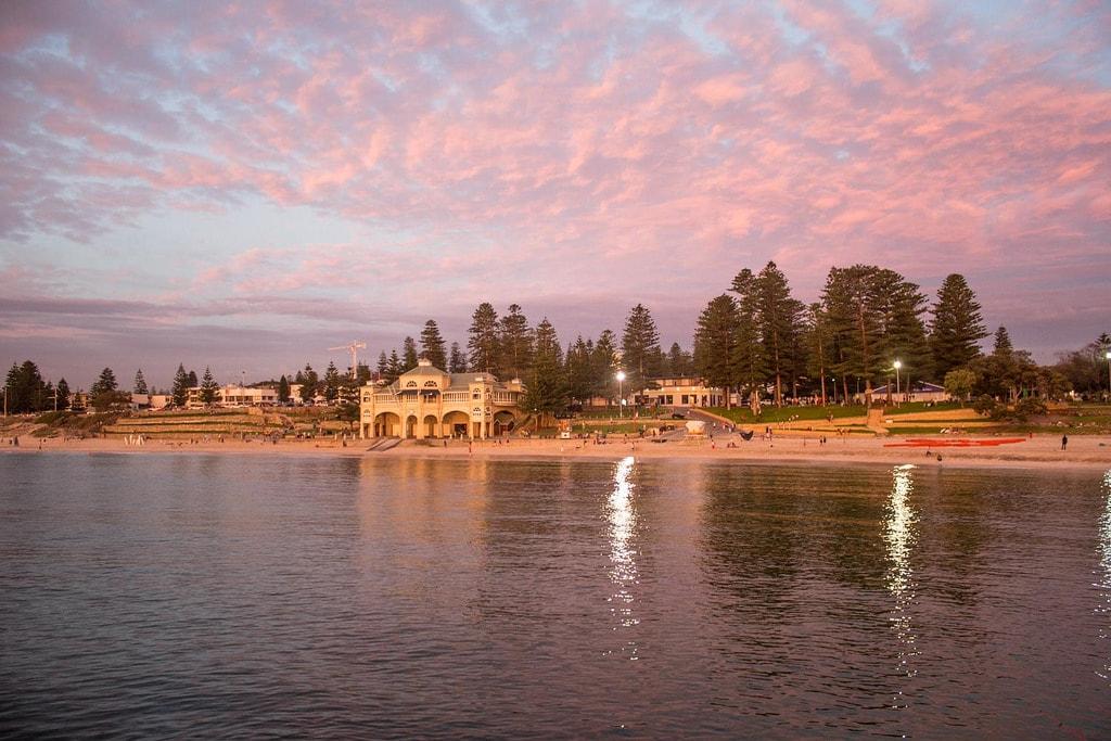Cottesloe Beach, Perth © Harsha Vardhan/Flickr