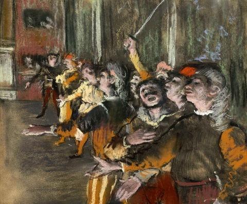 Degas-Les_Choristes