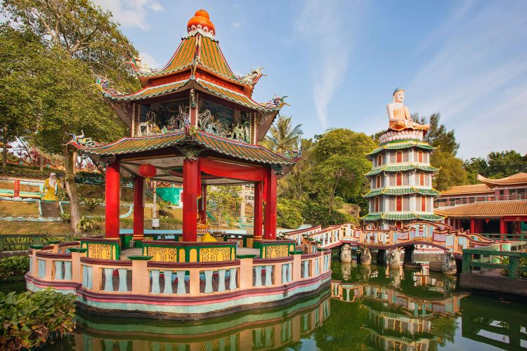 Top 10 Free Activities In Singapore For The Budget Traveler