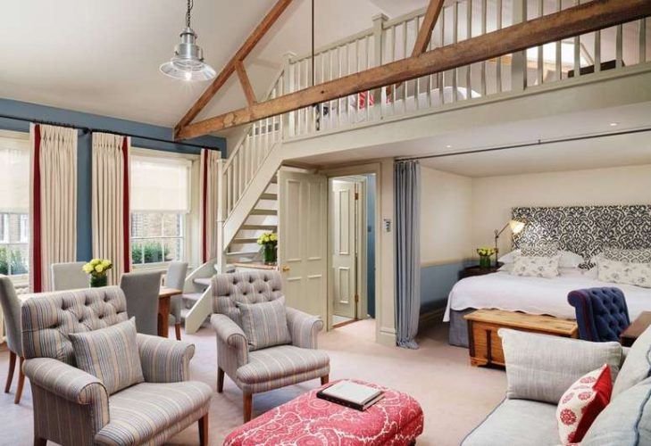 The Pelham Hotel, Kensington