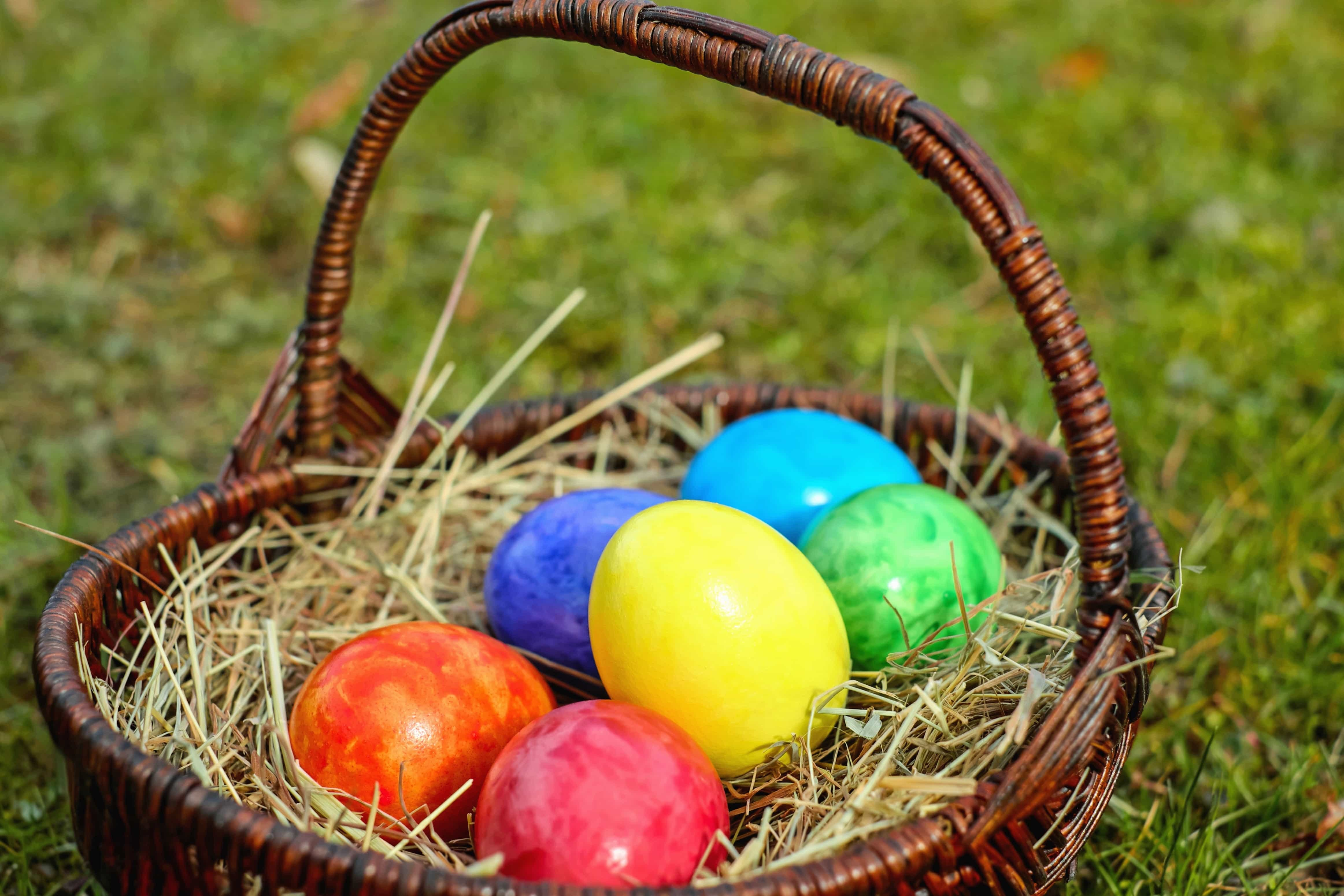Where to celebrate easter in hong kong easter egg hunt hong kong negle Image collections
