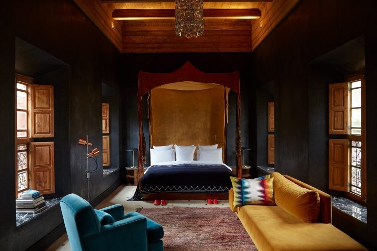 Hotels In Morocco You Ll Never Want To Leave