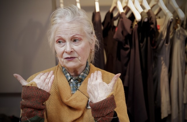 A Brief History Of Vivienne Westwood Chelsea S Most Famous Designer