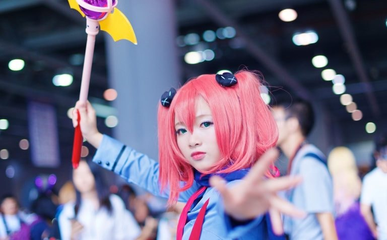 A Guide To Bangkok For Nerds Anime Fandoms And Video Games