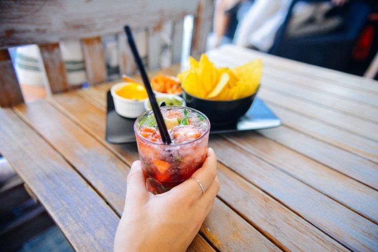 Outdoor drinks | © Public Domain/Pxhere