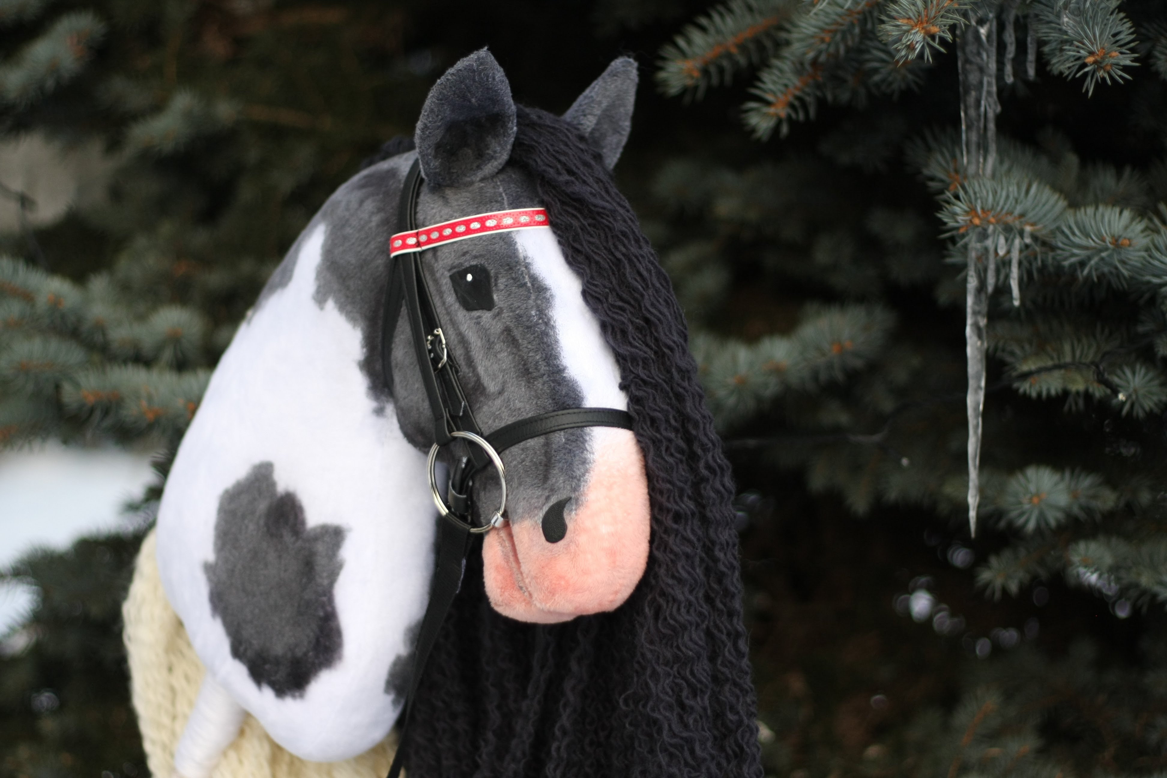Why Finland Is Going Crazy Over Hobby Horsing