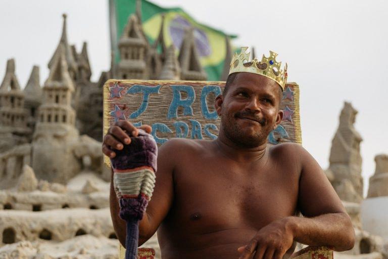 Apologise, but, Toppless brazilian women photos