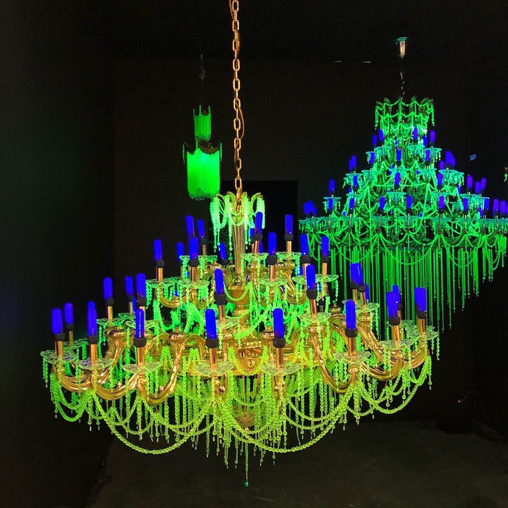 Ken and Julia Yonetani_Crystal Palace Installation shot_Photo by Christine Lee