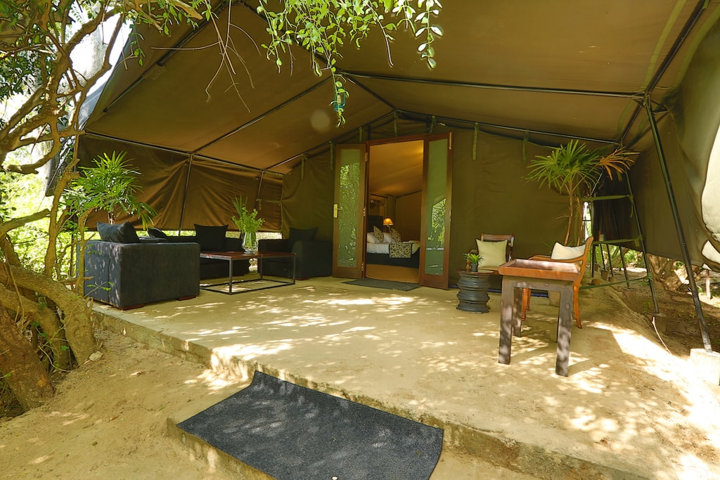 Leopard Trails Yala and Wilpattu - New Luxury Tent (8)