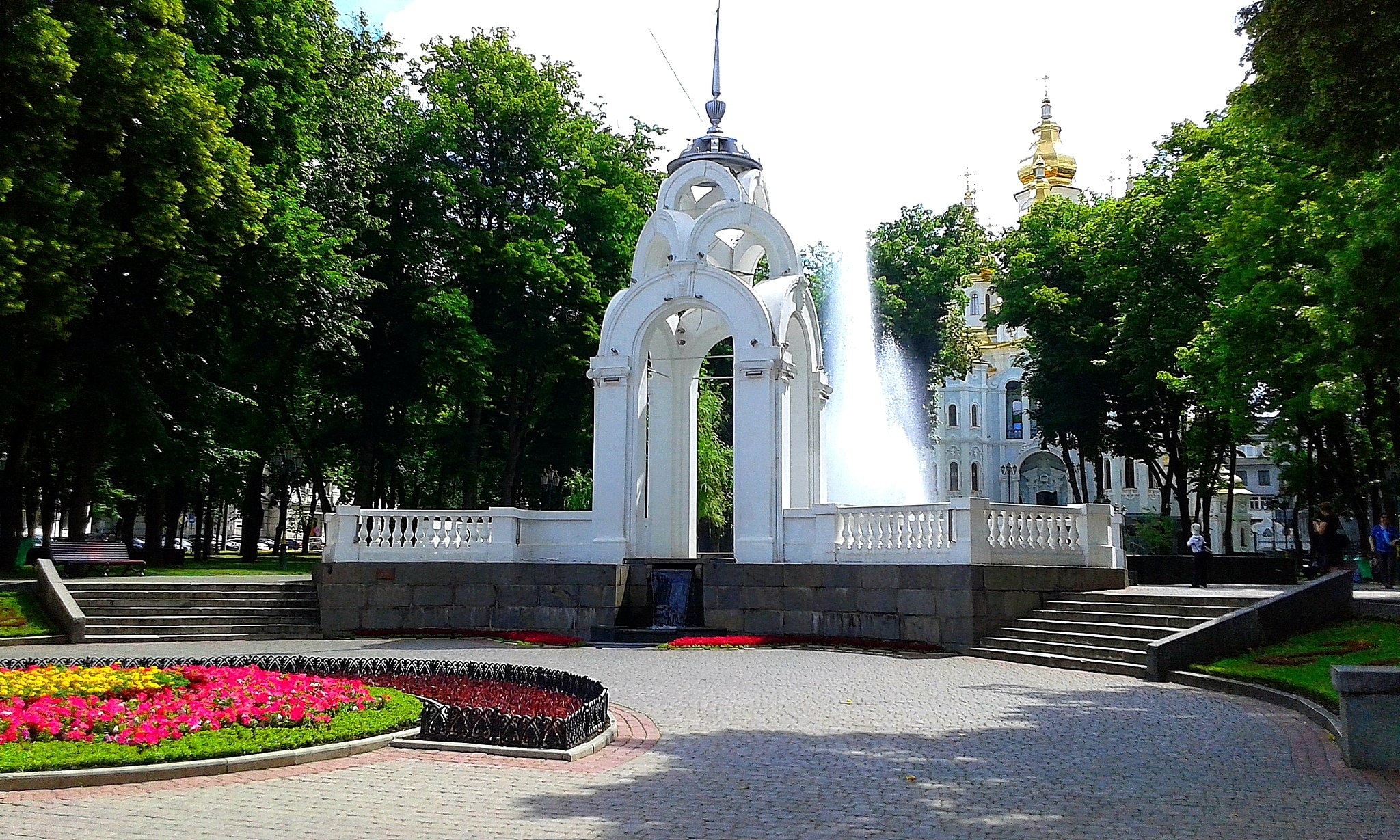 Sights of Kharkov - what to see 51