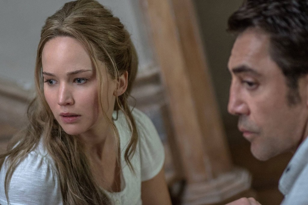 mother-jennifer-lawrence-javier-bardem1
