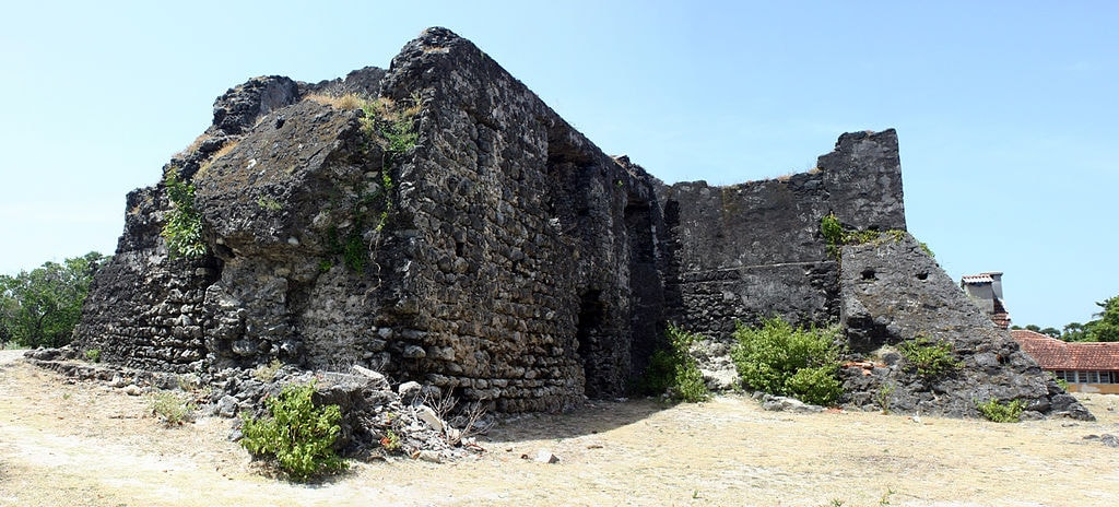 Neduntheevu_fort