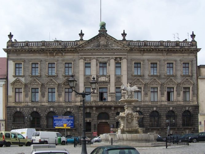 Trafostacja Sztuki w Szczecinie | © Remigiusz Józefowicz / WikiCommons