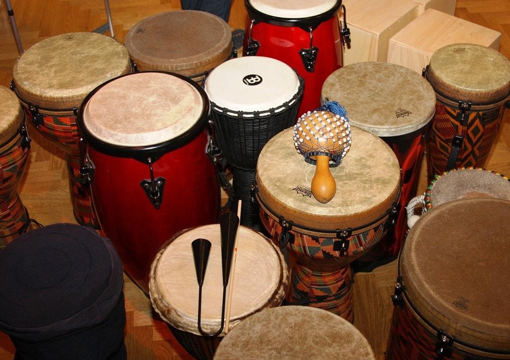 percussion-1420076_1280