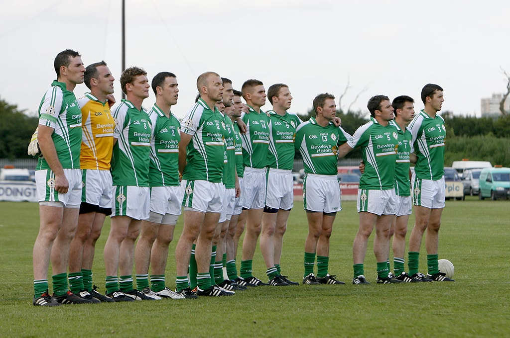 London v Waterford