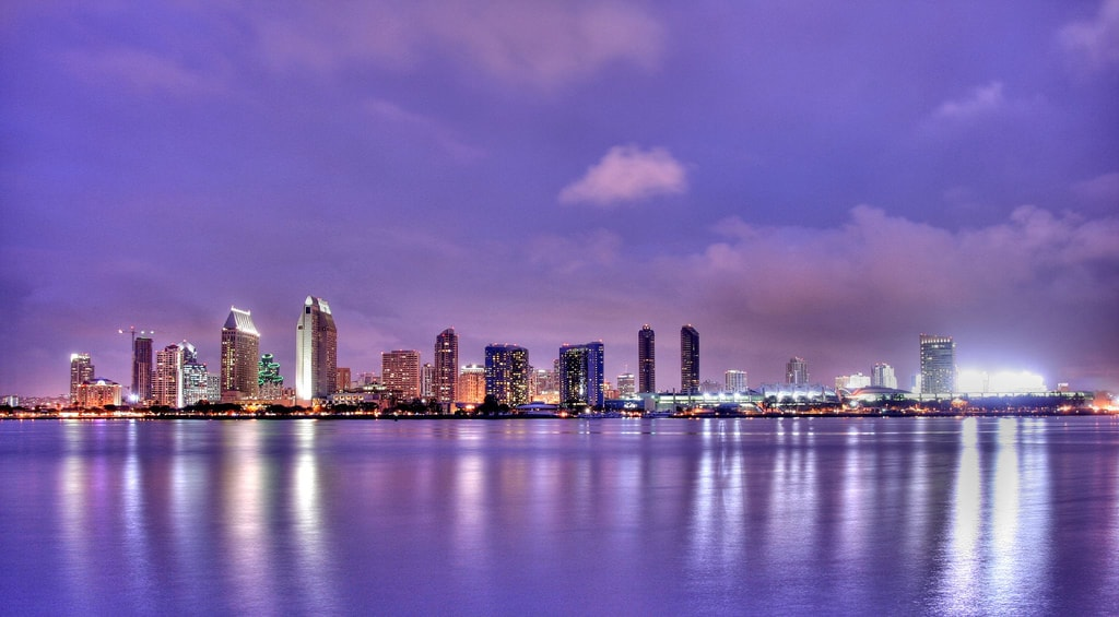 San Diego's Best Instagram Photographers