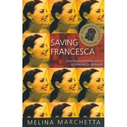 saving francesca essays Melina marchetta (born 25 march 1965) is an australian writer and teacher marchetta is best known as the author of teen novels, looking for alibrandi, saving francesca and on the jellicoe road.