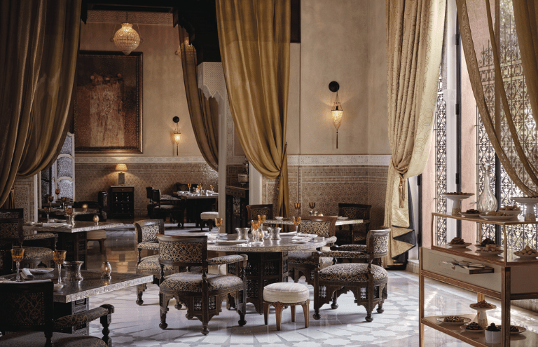 Dish Internet Service >> 10 Moroccan Restaurants That Are Some of the World's Best Ever