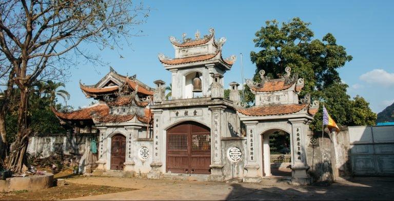 Hai Bà Trưng: The Story of Vietnam's Elephant-Riding Warrior Princesses