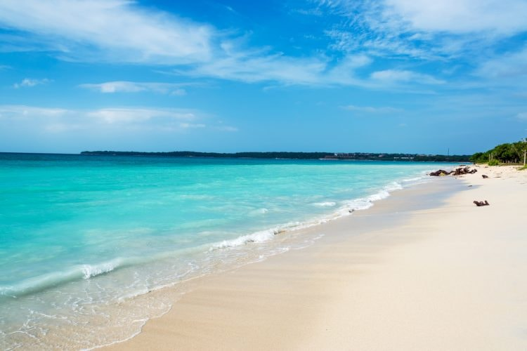The Most Beautiful Beaches In Colombia