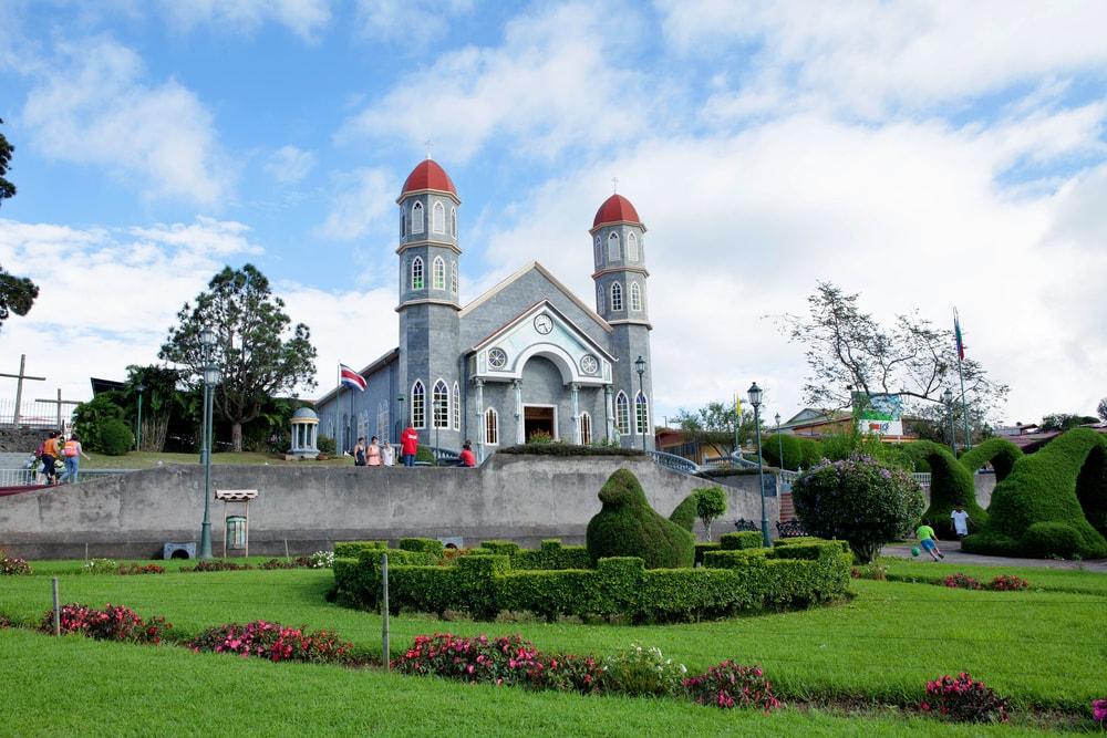 open house costa rica iglesia
