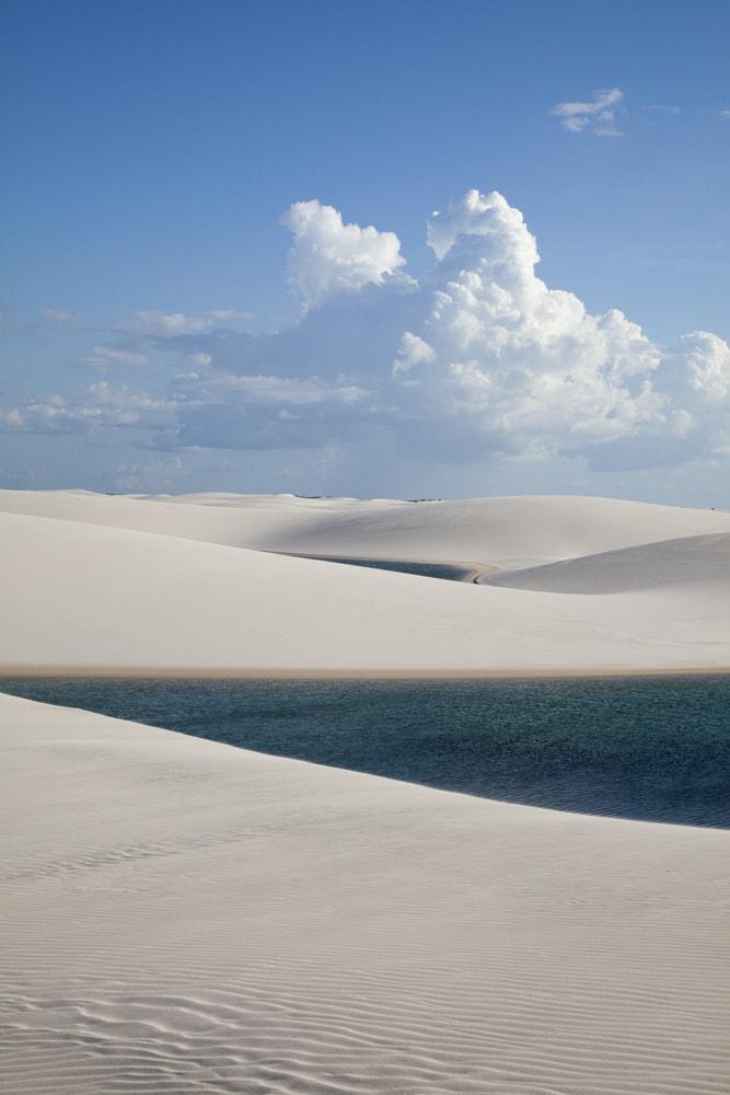 lencois maranhenses national park | © San Hoyano/Shutterstock